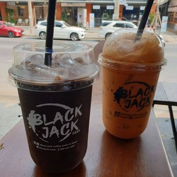 BLACKJACK โกโก้