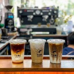 Toni Coffee Bar