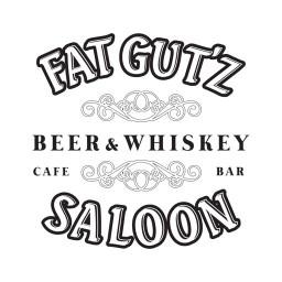 Fat Gut'z Saloon Eastville Central Festival Eastville
