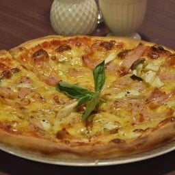 JazzMe by Chef Amy Jazzme pizza house