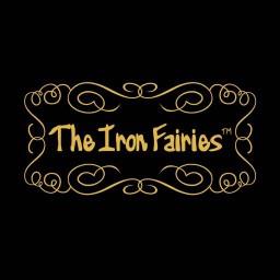 The Iron Fairies Eastville Iron Eastville