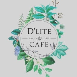 D'Lite cafe coffee cake