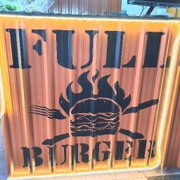 Full Burger Full Burger ตลาดสุรนารี