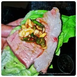 Bangkok Butcher Delivery