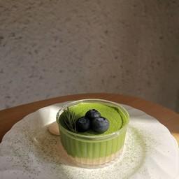 Kate Artisan Japanese Tea