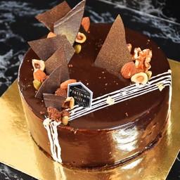 ช็อคโกแลตมูส