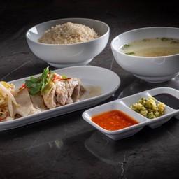 Plate Restaurant Carlton Hotel Bangkok Sukhumvit