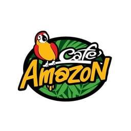SC2082 - Café Amazon ศูนย์เรียนรู้ป่าในกรุง