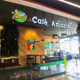 SC2171 - Café Amazon Robinson กำแพงเพชร