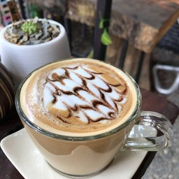 กอดรัก Cafe แม่ใจ