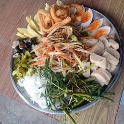 ร้านอาหารไทยลาว