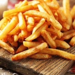 French frie