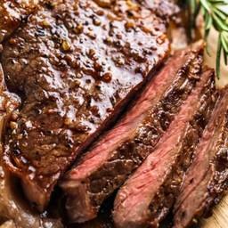 NZ Ribeye steak 250g