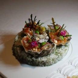Chef's Table Lebua