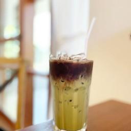 ชาเขียวโกโก้ 75 บาท