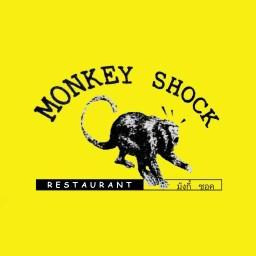 Monkey Shock BKK