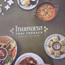 Thai Terrace เซ็นทรัลลาดพร้าว