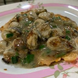 หอยทอดหอยนางรม