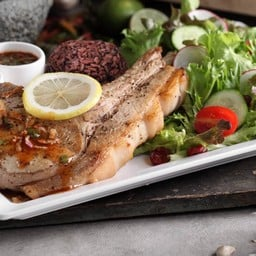 Jones' Salad Central Rama 2 เซ็นทรัลพลาซา พระราม 2