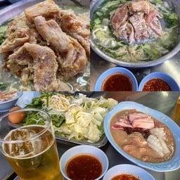 แชมป์เนื้อย่างเกาหลี