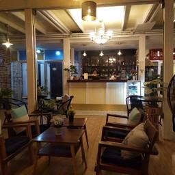 แสงทองเฮอริเทจคาเฟ่ SangThong Heritage cafe