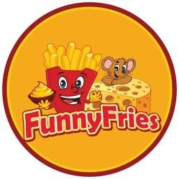 Funny Fries สาขาอุดมสุข วอล์ค