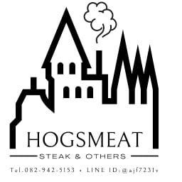 HogsMeat • สเต็ก ข้าวหน้าเนื้อ
