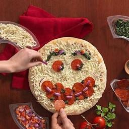 Pizza Man Paknam - พิซซ่าแมน สาขาปากน้ำ