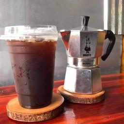Draft Coffee