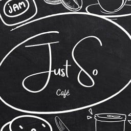 Just So Cafe Just so cafe