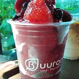 Buurom Cafe ชัยนาท