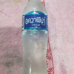 น้ำดื่มอควาฟิน่า550มล.