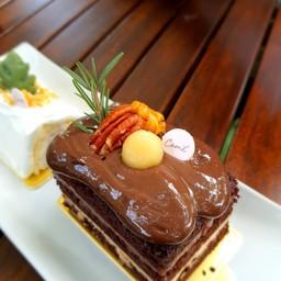 เค้กสวย ชิ้นเล็ก