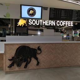 Southern Coffee โรงพยาบาลกรุงเทพ