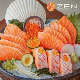 ZEN Japanese Restaurant Central East Ville