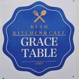 Keto Kitchen & Cafe Grace Table 1987