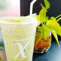X-bar Carfe'nongchang