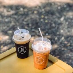 ib Coffee Slow bar