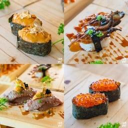 Daiso Sushi ขอนแก่น