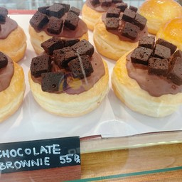 Choccolate Brownies