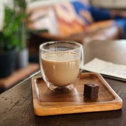 cafe mezzanine ราชเทวี
