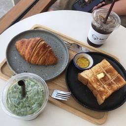 Karpenter Cafe & Bake