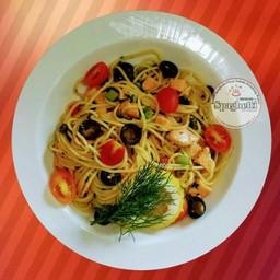 Spaghetti  The Fluke