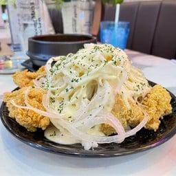 Choongman Chicken เมเจอร์ ปิ่นเกล้า