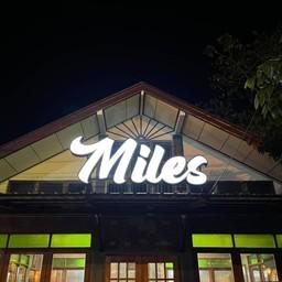 ไมล์ (Miles) สาขา ริมบึงแก่นนคร