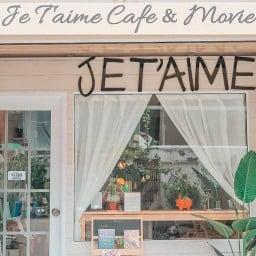 Je' Taime Cafe & Movie