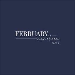 February Nineteen Cafe