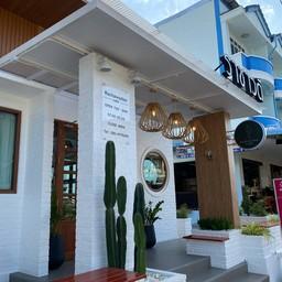 Rachawadee Cafe ราชาวดี