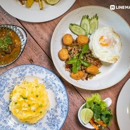 Boonrueng Home Cafe And Bistro