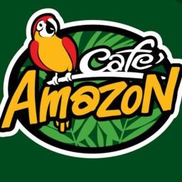 SD1513 - Café Amazon ไมอามี่ บางปู